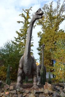 FOTKA - Brachiosaurus