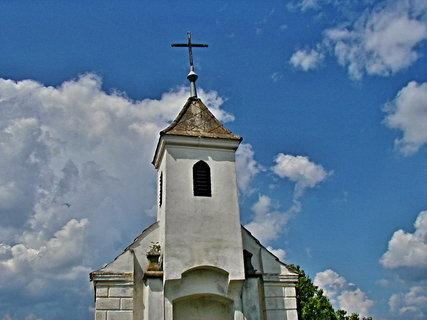 FOTKA - Hřbitovní kaple
