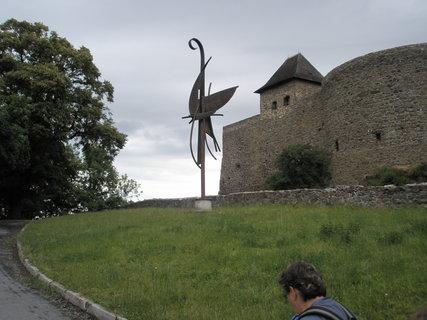 FOTKA - Cesta k hradu