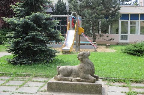 FOTKA - U mateřské školky