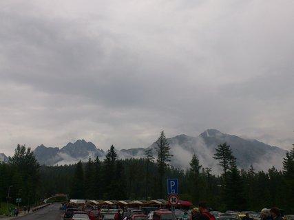 FOTKA - Vysoké Tatry - Štrbské Pleso, hory