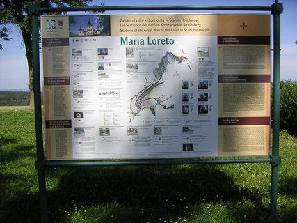 FOTKA - Starý Hrožnatov - Maria Loreto