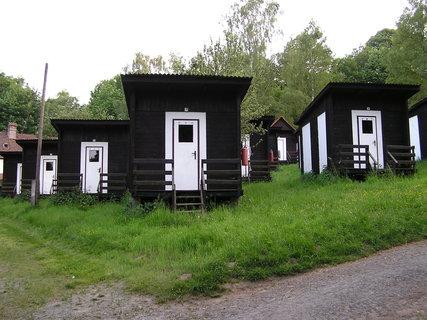 FOTKA - Dětský tábor Kaplice