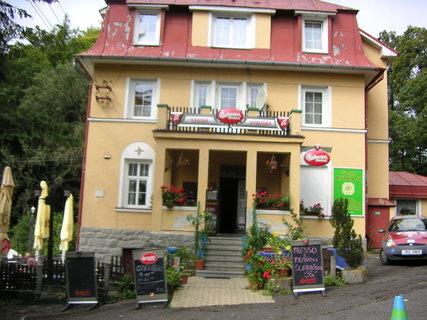 FOTKA - Hotel Krásná vyhlídka