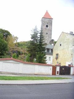 FOTKA - Zbytek hradu