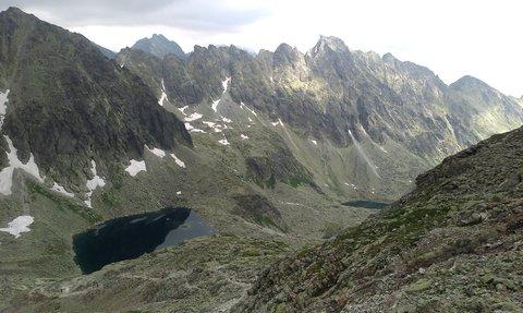 FOTKA - Vysoké Tatry - Furkotská dolina