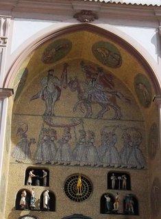 FOTKA - Olomouc..část orloje