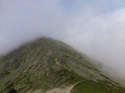 FOTKA - Vysoké Tatry - Tupý