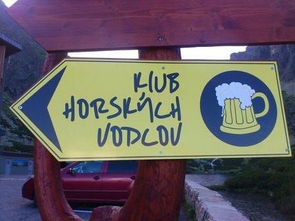 FOTKA - Vysoké Tatry -  Klub horských vodcov