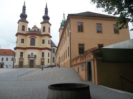FOTKA - Litomyšl..cestou k zámku