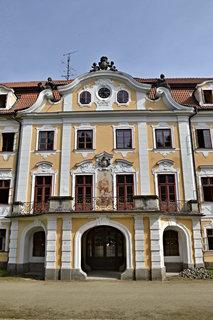FOTKA - Chlum u Třeboně