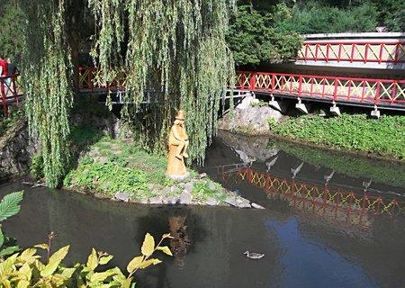 FOTKA - Luhačovické mosty