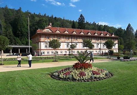FOTKA - Jurkovičův dům Luhačovice