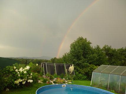 FOTKA - Po dešti....