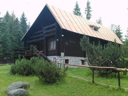 FOTKA - Vysoké Tatry - Psotkova chata