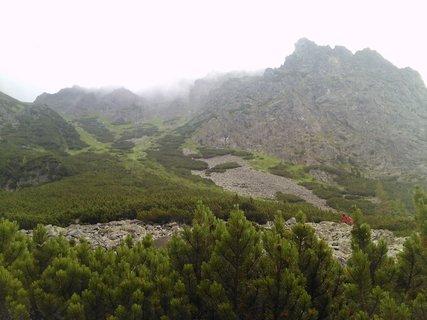 FOTKA - Vysoké Tatry - přes kopec