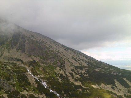FOTKA - Vysoké Tatry - nakloněná rovina