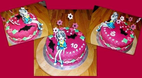 FOTKA - Monster High další mrtvola