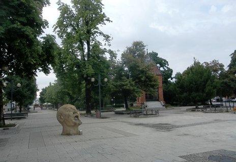 FOTKA - Pěší zona Břeclav