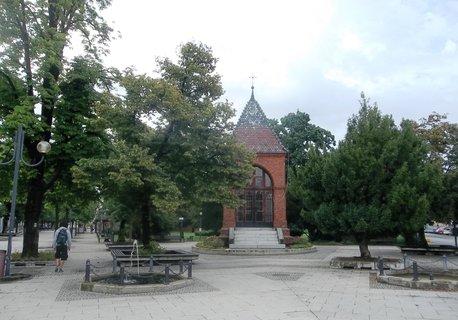FOTKA - V Břeclavi