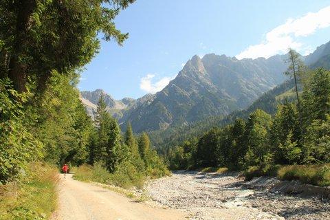 FOTKA - Triefen - Cestou tam