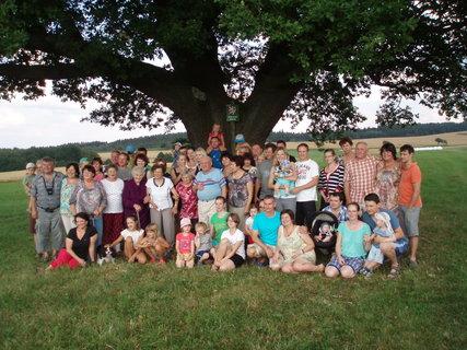 FOTKA -  Rodinná oslava