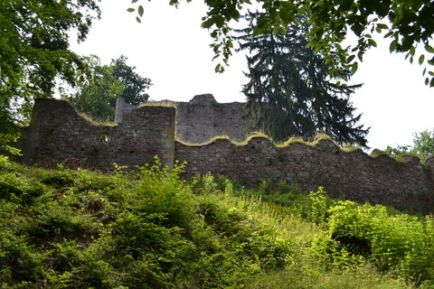 FOTKA - Pod hradem