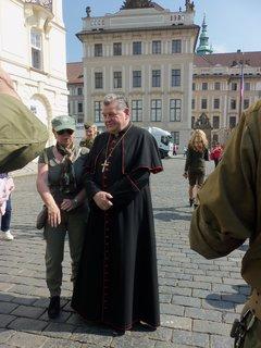 FOTKA - Kardinál Dominik Duka