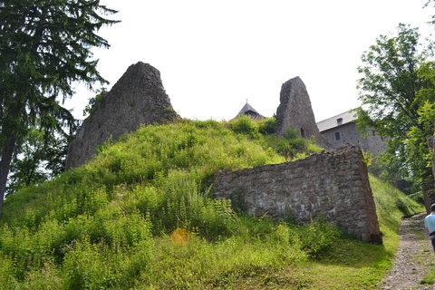 FOTKA - Jdem na hrad