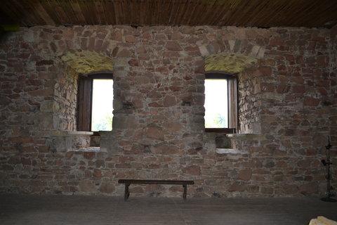 FOTKA - Ve věži
