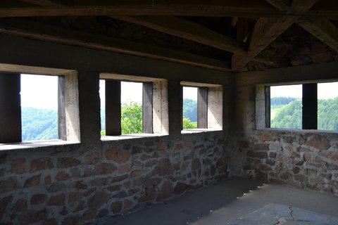 FOTKA - Věž - rozhledna