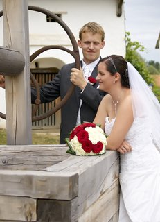 FOTKA - svatba