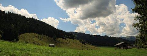 FOTKA - Procházka k Triefen - Idyla