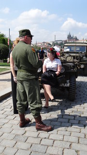 FOTKA - rozhovor s vojákem
