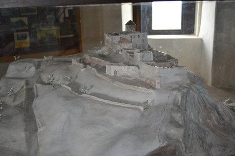 FOTKA - Další model hradu