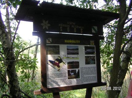 FOTKA - Rezervace SOOS