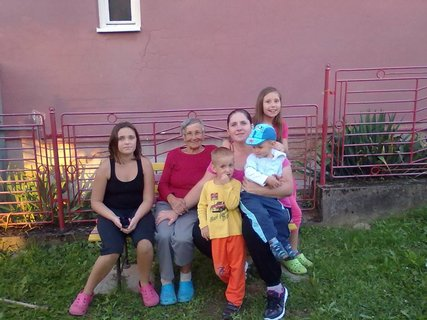 FOTKA - +všechny deti