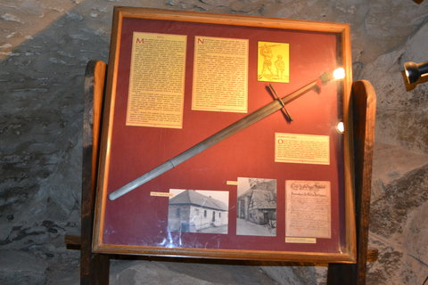 FOTKA - Popravčí meč