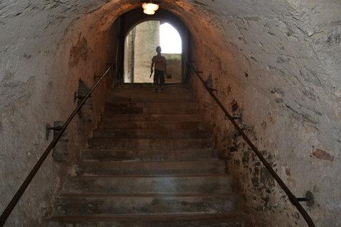 FOTKA - Z podzemí