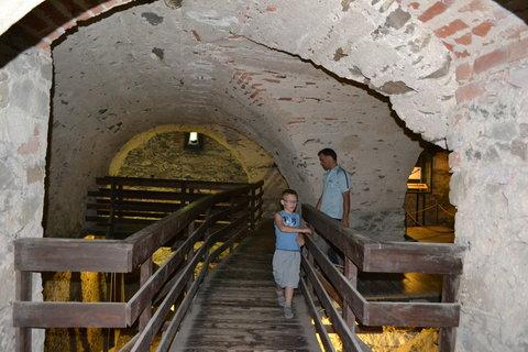 FOTKA - Podzemí