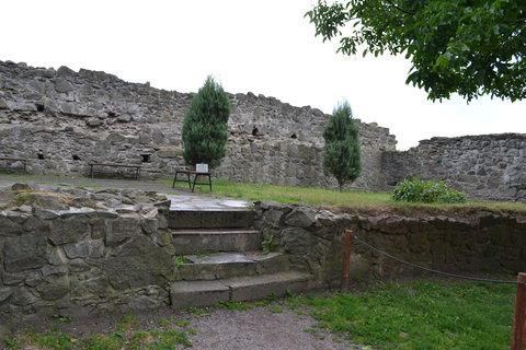 FOTKA - Kunětická Hora hrad