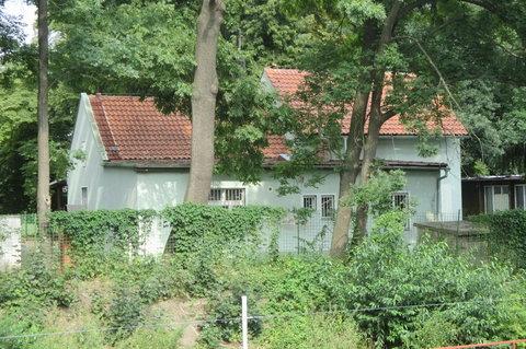 FOTKA - Kanál Brandýs - Domeček  pro vodáky