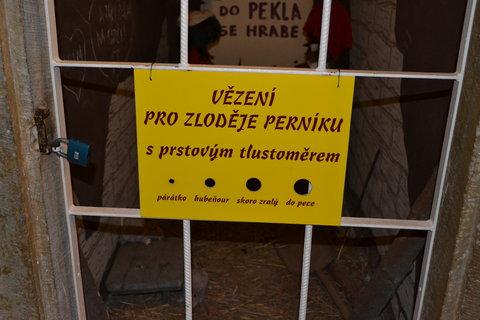 FOTKA - Vězení pro děti