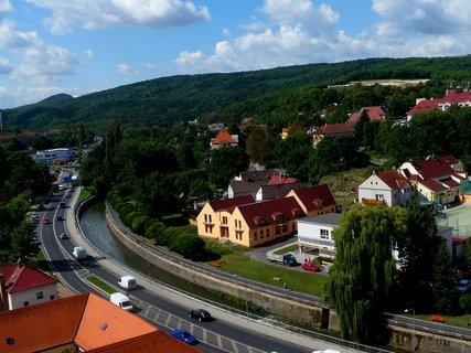 FOTKA - Rychlostní silnice I/13 (z Bíliny do Mostu)