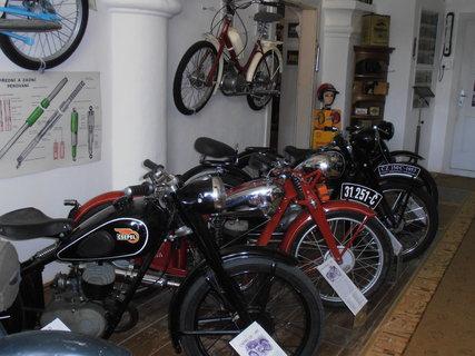 FOTKA - Krásné motorky