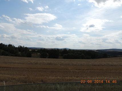 FOTKA - Krajina v okolí Kácova