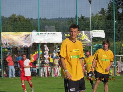 FOTKA - Němčice-fotbal VIP