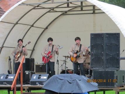 FOTKA - Přívrat - The Beatles revival
