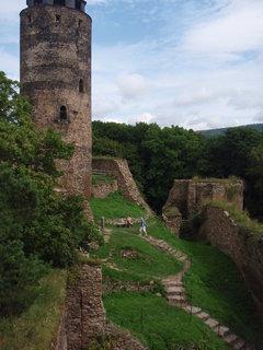 FOTKA - pohled na věž