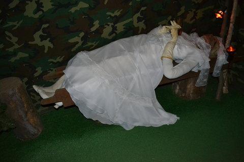 FOTKA - Zakletá princezna